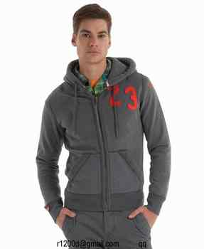 Boutique France Superdry Homme Sweat à capuche pas cher en